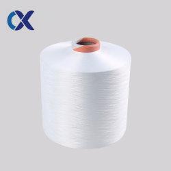 DTY 150/96 100 % Polyester Filament tiré les fils texturés RW