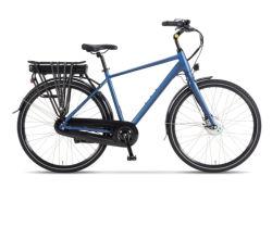 36V 250W Configuração de alto peso leve Lady Mid-bicicleta eléctrica do motor