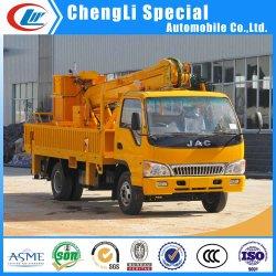 Sélecteur de circuit hydraulique JAC Cherry chariot plate-forme pour la vente d'antenne