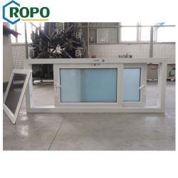 Custom painel duplo colorido vidrada janela deslizante Tela Inseto