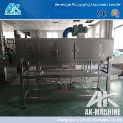 新式の収縮のパッキング機械トンネルまたはペットびんのラベルの蒸気の収縮のトンネルオーブン機械