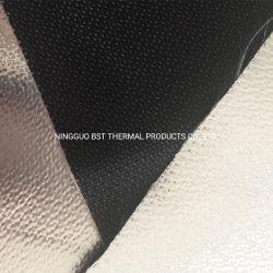 高温 PTFE テフロンコーティングアルミナ化繊維ガラスファブリック