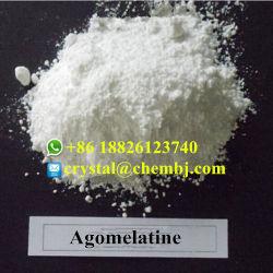 La Chine l'agomélatine de poudre d'ALIMENTATION EN CAS 138112-76-2 pour antidépresseur