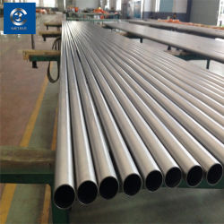 La Chine de gros tube en acier inoxydable ondulé flexible