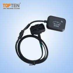 Mini wasserdichter GPS-Verfolger Mt05 mit USB-Parameter konfigurieren--E-F
