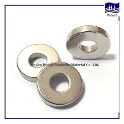 強い螺線形シリンダーNdFeBの産業のための磁気構成のネオジムの磁石