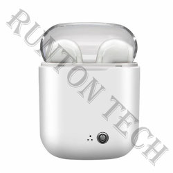 Commerce de gros nouveau gadget TWS I7s plus Sport écouteurs stéréo sans fil