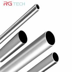 La norma ASTM B861 G5 de la soldadura de aleaciones de titanio&TUBO TUBO PARA LA INDUSTRIA