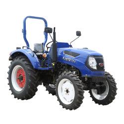 La Chine Taihong 70HP tracteur agricole d'usine de la machinerie agricole