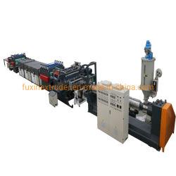 Пластиковые PP/PE/PC полой Grid лист/Плата /плиты или панели экструзии линии/производственной линии/выдавливание бумагоделательной машины