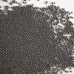 강철 모래 강철 탄의 중국 고수준
