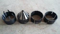 Geriffelte Kernheber, gekerbte Kernheber, Finger/Korb-Kernheber (B N HP T W)