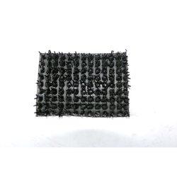 Coussin en vinyle PVC porte bobine mat