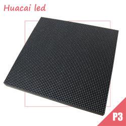 64X32 64x64 Affichage LED à matrice de points de Module P3 LED SMD 2121