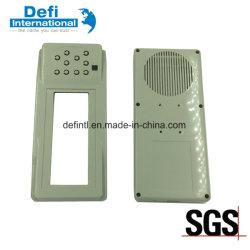 Instrumento de plástico portátil Caixa de controlo