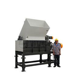 La palette de bois concasseur concasseur Machine/palette plastique machine
