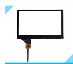 7-дюймовый Android Tablet PC Car GPS DVD ЖК-дисплей с сенсорным экраном сенсорная панель