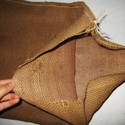 耐久および環境のジュート袋