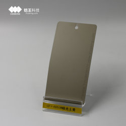 De poliéster de epóxi electrostática a pó para revestimento de metal/alumínio/aço/cerâmica/vidro