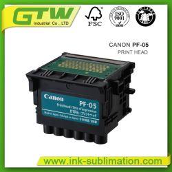 Haute qualité PF-05 Tête d'impression Impression jet d'encre pour imprimante Canon