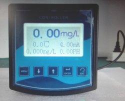 양식 (DO-6850-IP65)를 위한 온라인 녹은 산소 관제사
