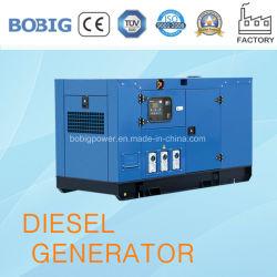 20kw 50kw 100 kw 200 kw china pas cher insonorisées/silencieux générateur diesel de puissance électrique