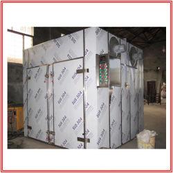 Norme BPF pharmaceutiques Machine de séchage de bac pour les matières premières de la médecine, Herb, poissons, de fleurs, fruits, légumes, les cubes