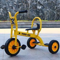 Éducation à la maternelle utilisée pour les enfants Les enfants de 3 roues Tricycle voiture de la pédale