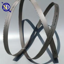 Machine de découpe CNC Outils Lames de scie à ruban