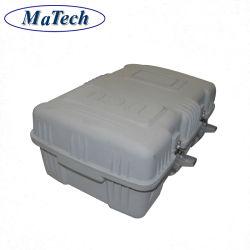 Китай индивидуальные 5см литые почтовый ящик для литой алюминиевый корпус