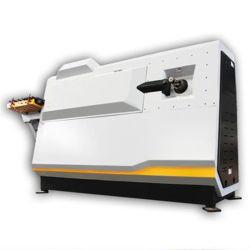 小さ中間大きいスケールの構築のための熱い販売の異なったタイプ鐙がねのベンダー機械