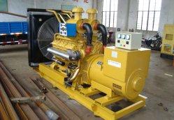 통신을 위한 Sc33W1150d2 Shangchai 800kW 디젤 발전기 세트