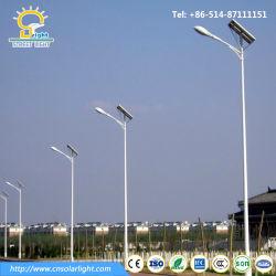 Commerce de gros de haute qualité IP68 30W-120W LED haute puissance Rue lumière solaire