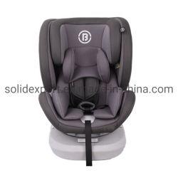 0-36kgのための360度の回転子供の安全シート0-12歳の子供
