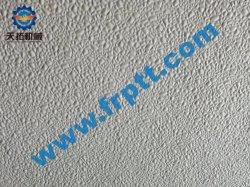 Feuille de PRF, 2mm gel coat PRF feuille /de bord, la fibre de verre