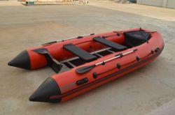 2019 personalizar más populares de la Embarcación inflable para pesca