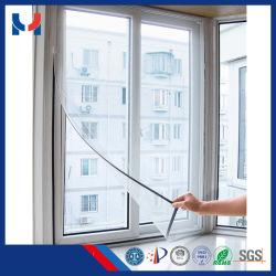 Moustique magnétique de bricolage de six couleurs d'insectes Fenêtre d'écran
