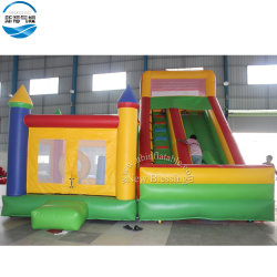 9x7m Inflatable Bounce House/Château Gonflable château gonflable saut/bouncer