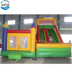 9X7mの膨脹可能な跳ね上がりの家または弾力がある城の膨脹可能なか跳躍の城の警備員