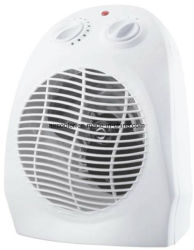 2000W sans chauffage oscillant de ventilateur