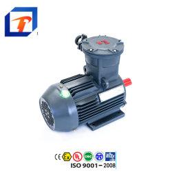 Tres Phaseyb Jinlite3 AC Explosion-Proof motor eléctrico asíncrono con CE