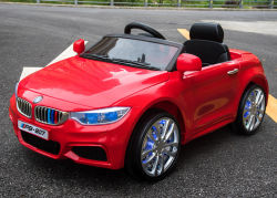 最も新しい認可された電池の子供の車か子供の電気自動車価格 / 安いペダル車 子供のための運転