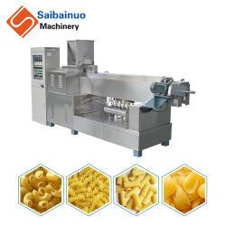 Linea di produzione della strumentazione elaborante della pasta di alta qualità