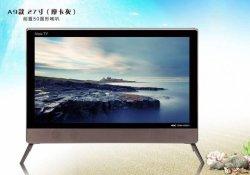 27 pouces de musique 4k LCD LED TV