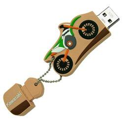 Las unidades USB personalizados regalos de promoción de la Sof estilo Pvcnew OEM