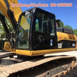 Используется экскаватор Caterpillar 336 D тяжелого оборудования для продажи