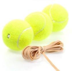 OEM Sport Single Training Cord elastico Tennis Ball con foro