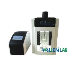 شاشة تعمل باللمس في المختبر جهاز مزج الصوت فوق الصوتي بالموجات فوق الصوتية بالموجات فوق الصوتية