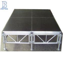 4*8FT gemakkelijk installeer de Bundel van het Aluminium assembleren het Stadium van het Overleg