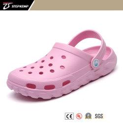 Sandalia de Verano de alta calidad para la moda mujer Eva suave deslizar zapatilla zapatilla Dama Chanclas 20s5074